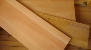 Дървени заготовки