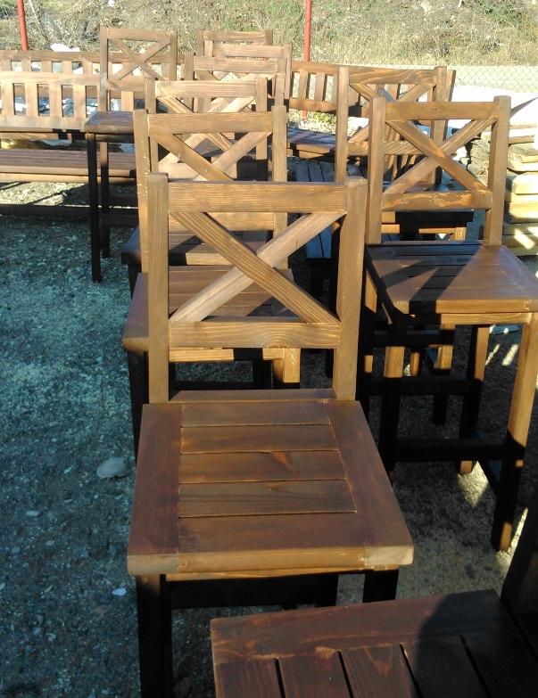 бар столове за заведения