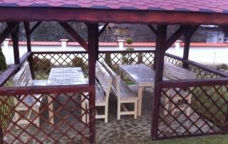 Градински комплекти за веранда