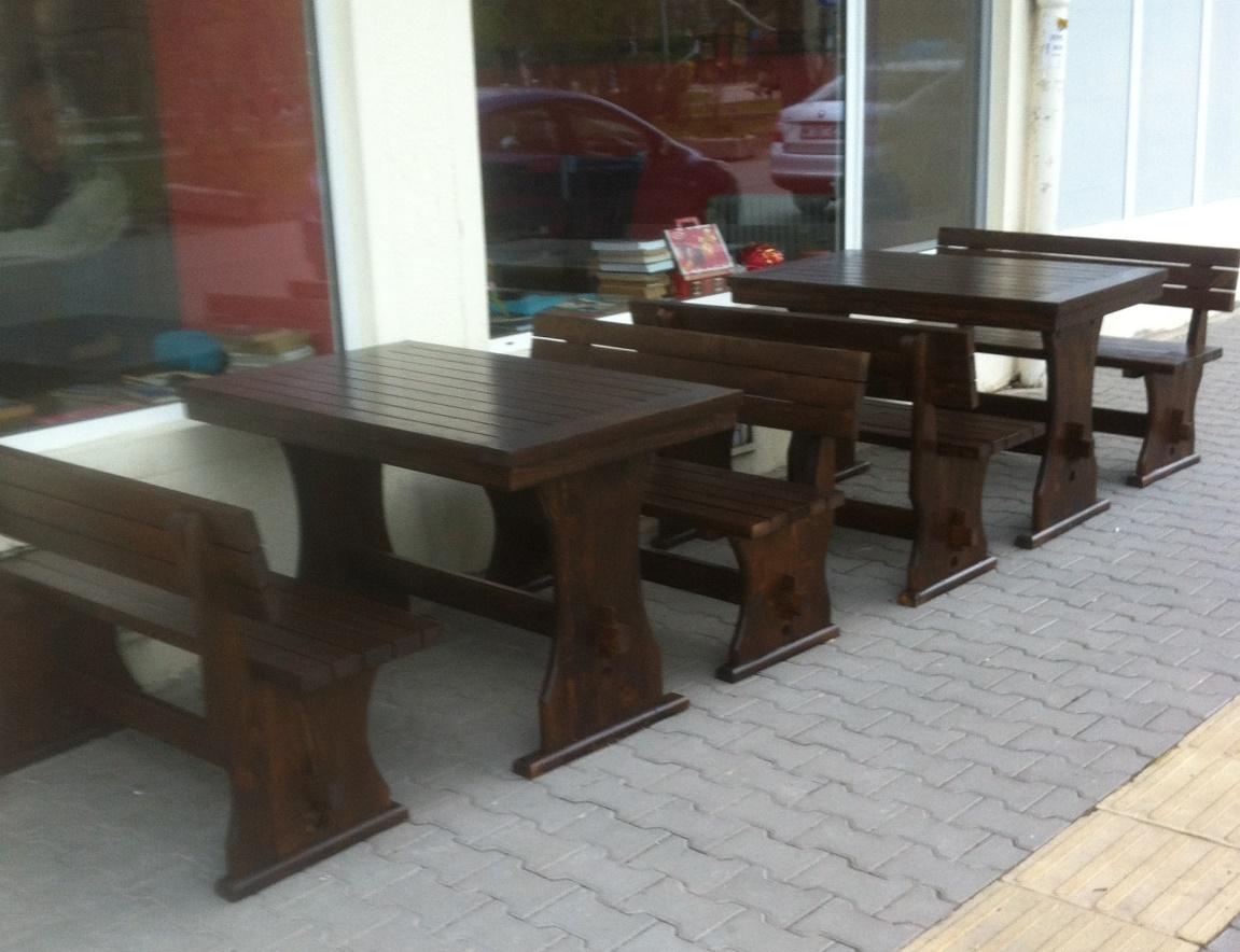 Баварски комплекти в заведение