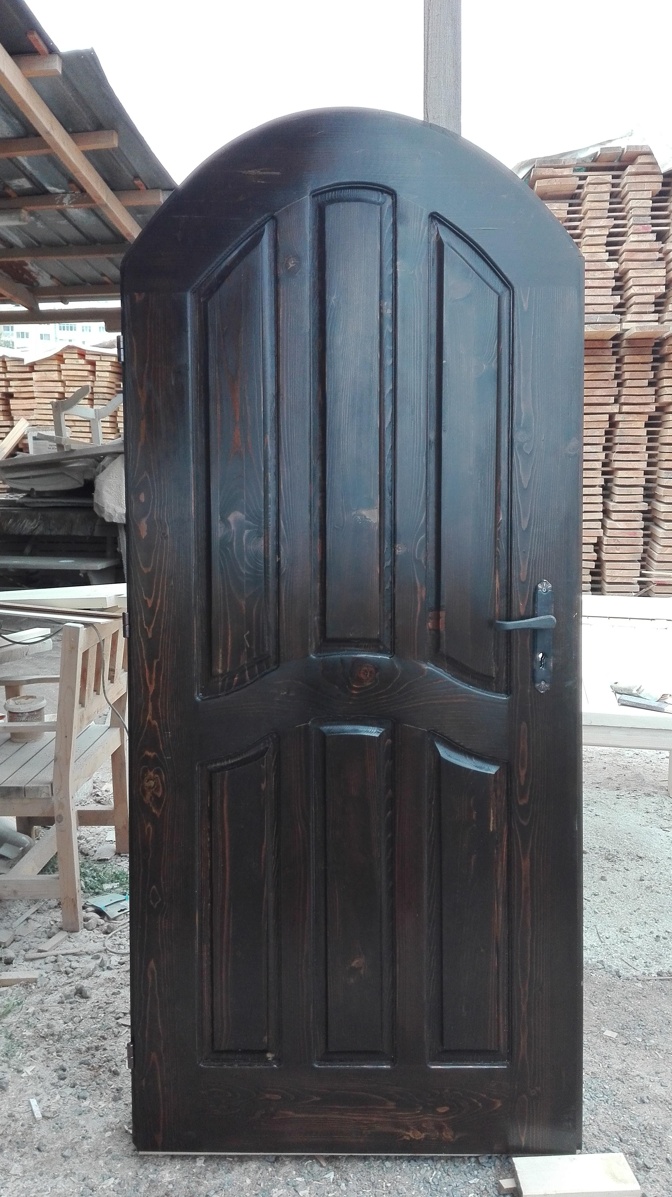 Сводеста врата