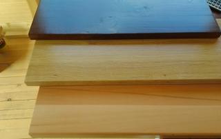 Дървени стъпала